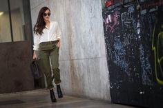 9897b80dfc Paris Fashion Week SS15  SHxLuisaWorld on Isabel Marant   Luisa World Blog  Ss 15