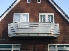 balustrade balkon - Google zoeken