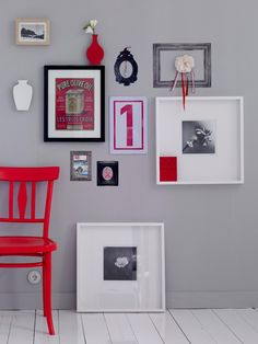 composición de marcos