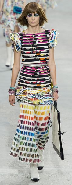 Chanel Ready To Wear Spring 2014