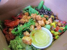 Staying Healthy in Charleston, SC - Food Babe