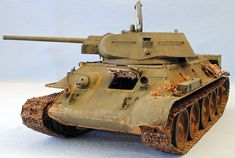 T34/76 Model 1942 Factory No. 112 The 1/16 scaleTrumpeter kit