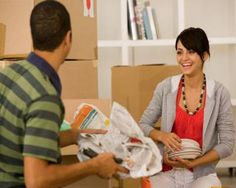Hire Best Packers and Movers For Damage Free Home Shifting