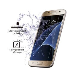 Tempered Glass Screen Protector For Samsung Galaxy Ace4 NEO G318H J1 Mini J2 J5 J7 Prime A3 A5 J1 J3 2016 S3 S4 S5 S6 Cover