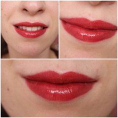 • #ALipADay // #7 - MAC Viva Glam 1 Lipglass •
