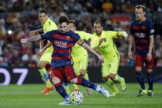 Penalti y... gol - Reuters/Getty Images