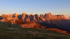 Let's travel to the Dolomites in South Tyrol, Italy with Alberto Perer   Catinaccio.