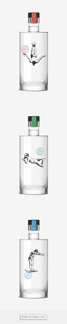 Gin Rawal on Behance... - a grouped images picture - Pin Them All