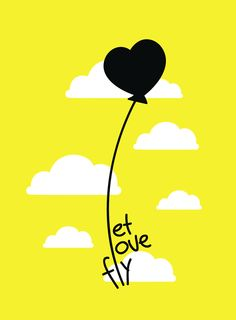 :) oh my god! Tshirt idea except kite instead of balloon obviously! :)
