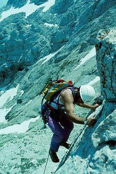 Alpinismo Gran Sasso