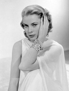 Grace Kelly, Princess Grace of Monaco Monaco As, Grace Kelly Mode, Grace Kelly Style, Old Hollywood Glamour, Vintage Hollywood, Classic Hollywood, Hollywood Style, Hollywood Fashion, Hollywood Actresses
