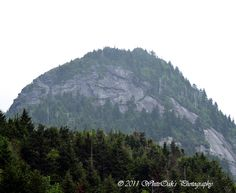 Weekend at Grandfather Mountain