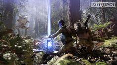 EA, DICE et Lucasfilm vous invitent à vivre les batailles Star Wars (tm) de vos rêves ! Regardez la bande-annonce inédite de Star Wars (tm)Battlefront (tm) dès à présent Toutes les informations ici :http://gamezik.fr/?p=4804