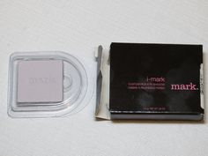 Avon womens Mark I-Mark Custom Pack Eye Shadow .08 oz Rebel NOS NIB ;; #AvonMark