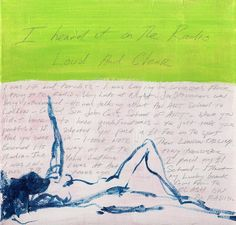 violet pills inc. Dan Flavin, Tracey Emin, Female Torso, Casual Wear Women, Great Paintings, Life Drawing, Contemporary Paintings, Figurative Art, Pretty Pictures