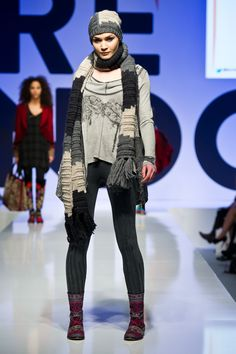 2013 Fall Winter Collection at Pure London