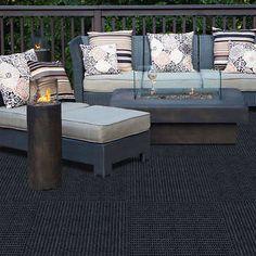 TrafficPro Mosaics | Indoor Outdoor Carpet Tiles | Pinterest ...