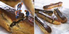 Food-Art-Serie: Teil 3 - Miniatur-Mahlzeiten - entwickler.com