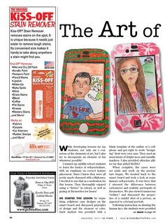 Arts & Activities—Page 38