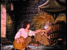 A BIBLIA GYERMEKEKNEK - Újszövetség rajzfilmsorozat (HUN)