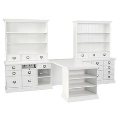 Original Home Office™ Office Group - Large