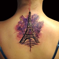 The Eiffel Tower #eiffel #loveit