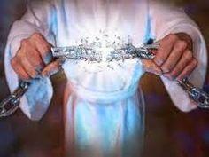 Oração Libertação Espiritual