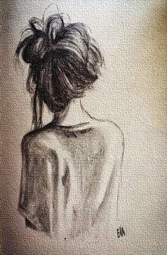 Ideas house simple illustration drawings for 2019 Amazing Drawings, Amazing Art, Beautiful Drawings, Realistic Drawings, Easy Drawings, Simple Pencil Drawings, Charcoal Drawings, Tumblr Drawings, Girl Drawings