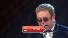 Elton John Dont Let The Sun Go Down On Me  Elton John Don't Let The Sun Go Down On Me Live