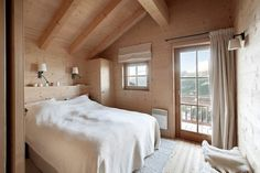 Chalet in Switzerland by Donatienne dOgimont