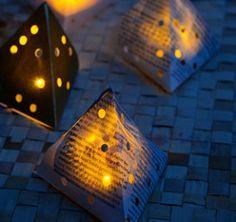 Lovely Little LED Lanterns | AllFreeKidsCrafts.com