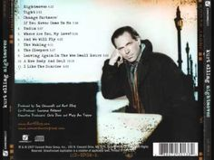 Body And Soul by Kurt Elling
