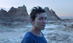 Nomadland Review Frances Mcdormand Delivers The Performance Of Her Career In 2020 Film Festival Film International Film Festival