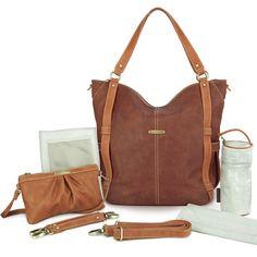 Timi & Leslie Marcelle Bag - Copper