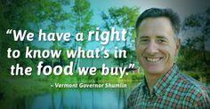 Vermont Governor