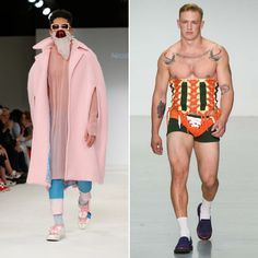 2a8964480b0 How Men Should Look... According to Fashion Designers
