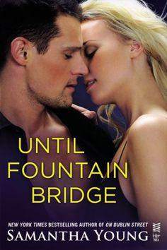 Fountain Bridge (Novelle Edinburgh Love Stories) von Samantha Young