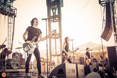 Against Me! has hit 2014 blazing with another round of tour dates in support of Transgender Dysphoria Blues.