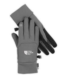 The North Face Women's Accessories Gloves WOMEN'S ETIP GLOVE