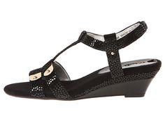 Anne Klein Narelle Europ travel shoe