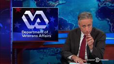 Jon Stewart Says the Veterans Affairs Department Is Broken. Can Google Fix It? (GOOG, GOOGL)