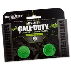 KontrolFreek release new limited edition Call of Duty Modern Warfare thumbsticks for Xbox One and PS4 The latest thumbstick add-ons to come out of the KontrolFreek stable are here...and if you're looking forward to Modern Warfare Remastered, you won't want to miss these! http://www.thexboxhub.com/kontrolfreek-release-new-limited-edition-call-duty-modern-warfare-thumbsticks-xbox-one-ps4/