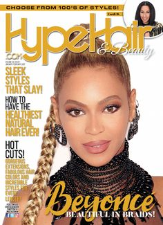 50 Awesome Hairstyles Magazine
