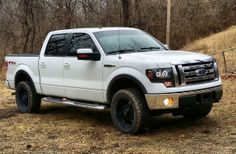 Make:  Ford Model:  F150 Year:  2010 Exterior Color: White Interior Color: Charcoal Doors: Four Door Vehicle Condition: Excellent   Phone:  864-276-1549   For MOre Info Visit: http://UnitedCarExchange.com/a1/2010-Ford-F150-924019113495