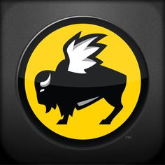 Get to your local Buffalo Wild Wings restaurant TODAY (Monday, March to take advantage of a Buffalo Wild Wings BOGO offer! Guess The Logo, Wings Restaurant, Buffalo Wild Wings, Circle Game, Outline Illustration, Life Cover, Beer Pong Tables, Wings Logo, Online Logo