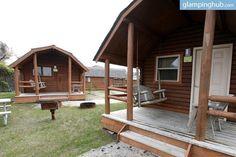 3. Family-Friendly Beachside Cabin, Cape Hatteras