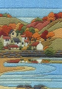 Sew Inspiring : Derwentwater Designs Long Stitch Kits www.sewinspiring.co.uk200 × 287Search by image Coastal Autumn Long Stitch Kit MLS7/L - Google Search
