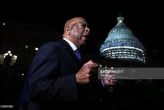 John Lewis, a Life in Activism Sit-in on the floor of the House of Representatives, 25 hours 6/22/16