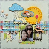 A Project by RoPhilippsen from our Scrapbooking Gallery originally submitted 03/08/12 at 02:01 PM
