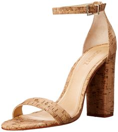 ac307ca2224 SCHUTZ Women s Enida Dress Sandal. Open toe sandal with block heel. Women s  Shoes